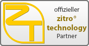 zitro technology Partner